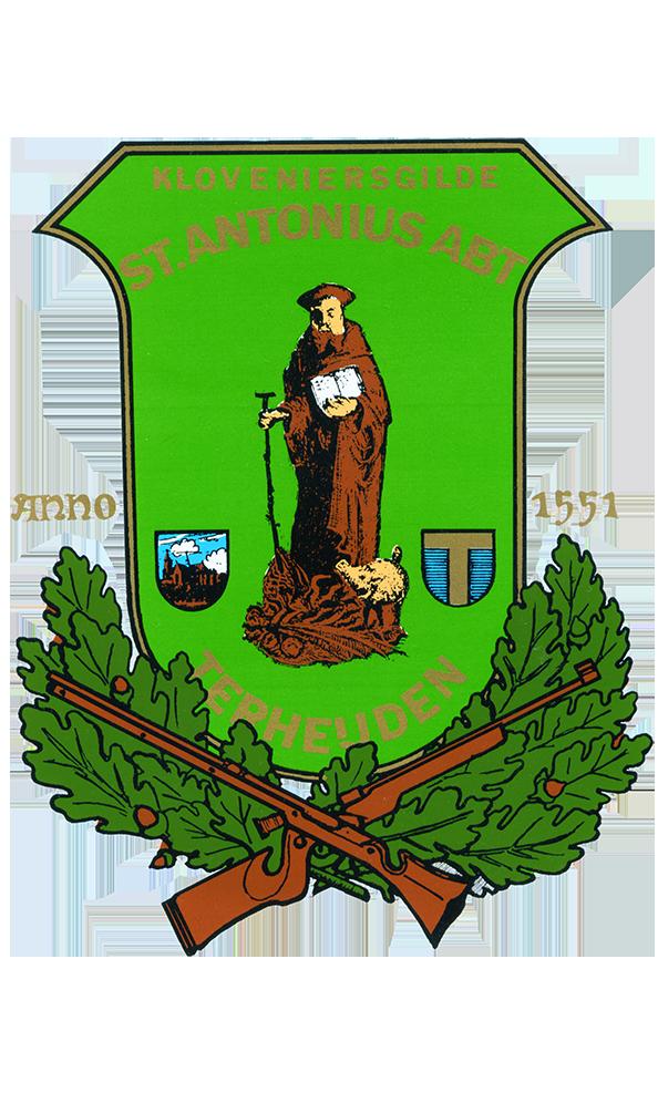 Kloveniersgilde St. Antonius Abt