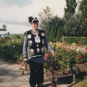 1988 Joep van Bekhoven sr.