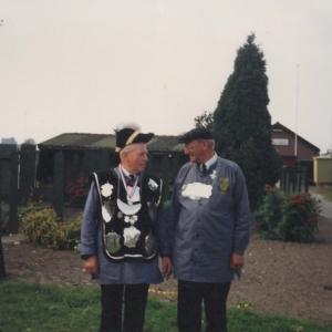 1992 Jan Snellens