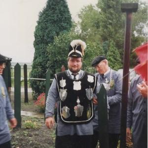 1993 Cor Bosman