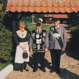 1996 Piet van Leent