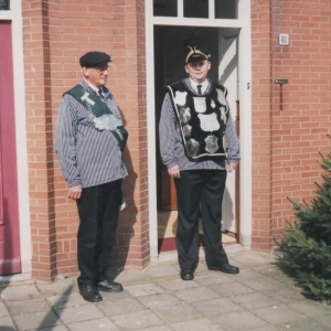 1998 Henk Krijnen