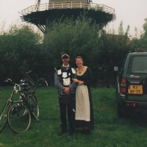 2000 Rien Kuijs & Birgit van Bekhoven - van Ginneke