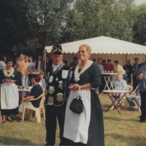 2003 Jan Dijkers & Lia Kokke