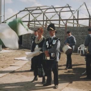 2004 Harrie Bruijns & Lies Kuijs