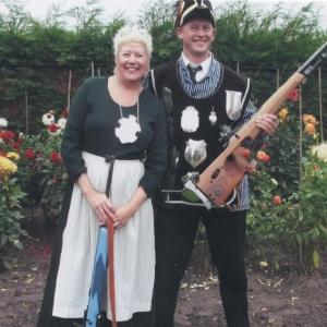 2009 Joep van Bekhoven & Birgit van Bekhoven- van Ginneke