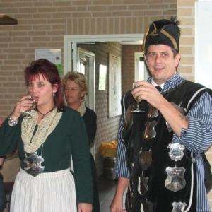 Perry Heijmans & Annebelle Bruijns